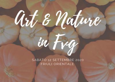 Tour arte e natura in Friuli Orientale