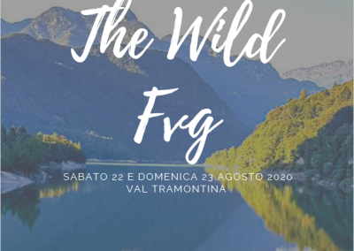 Weekend in Val Tramontina