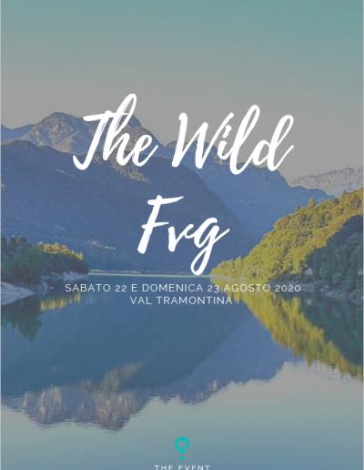 copertina evento in Val Tramontina