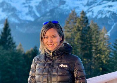 Chiara De Pol Visit Trentino