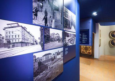 Museo Ebraico Trieste