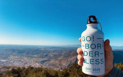 GO!2025: Nova Gorica-Gorizia Capitale Europea della Cultura